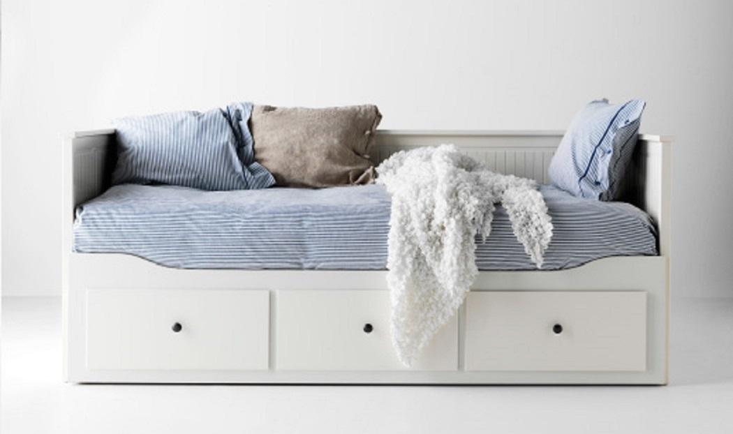 Кушетки и дополнительные кровати