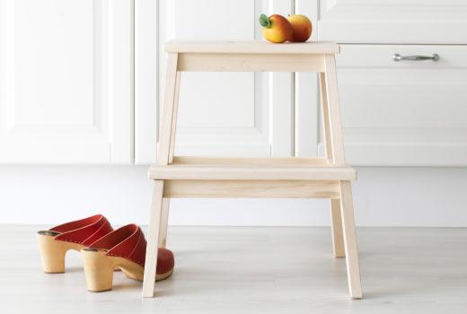 Табуреты-лестницы и стремянки