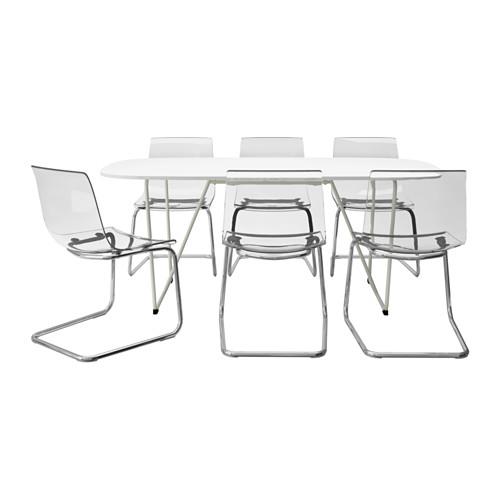 Комплекты для столовой – 6 мест