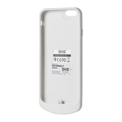 Чехол для беспроводной зарядки i6