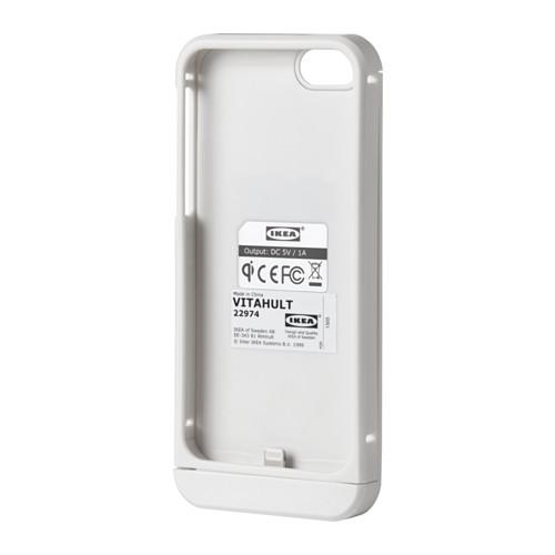 Чехол для беспроводной зарядки i5/5S